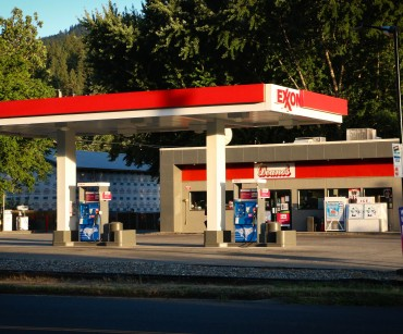 DEANO'S CONVENIENCE STORE & GAS PUMPS